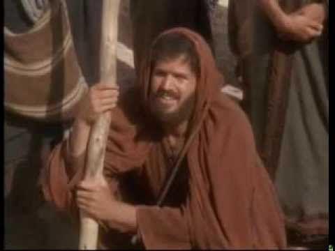 Biblické přibéhy Jozef 1995 2 dil DVDRip Xvid cz dabing - YouTube