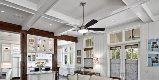 Shop Houzz: Stay Cool With Ceiling Fans on Sale
