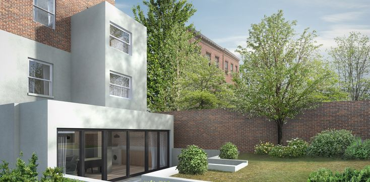 Spenser Road Family House in London, United Kingdom