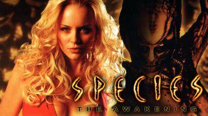 Download Species The Awakening 2007 Full Movie