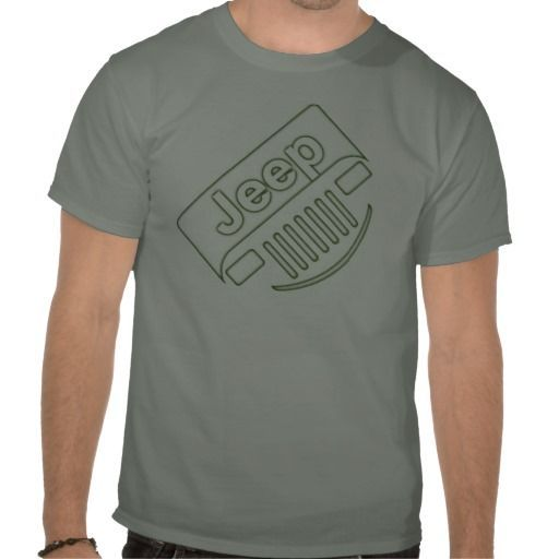 Best Jeep Tee Shirts Hats Images On Pinterest Jeeps Tee - Jeep logo t shirt