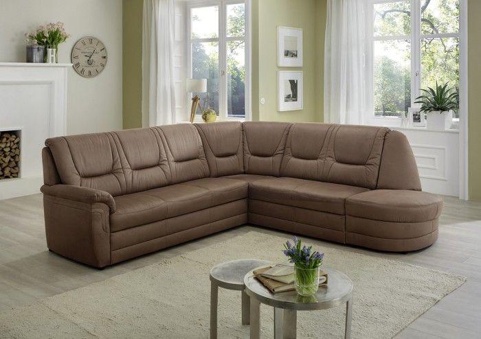 Prostá elegance, klasický styl a nadstandardní komfort jsou typickými vlastnostmi sedací soupravy z řady Planpolster A+. Decentní barevné provedení se dobře...