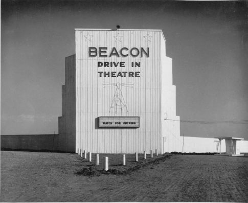 """Summer is the best time for a trip to a drive-in movie theater. Visit the Beacon Drive-In Theater in Guthrie for a unique cinematic experience at one of the oldest drive in theaters in Oklahoma. They have been showing movies since 1950, and it was a filming location for the film """"Twister."""""""