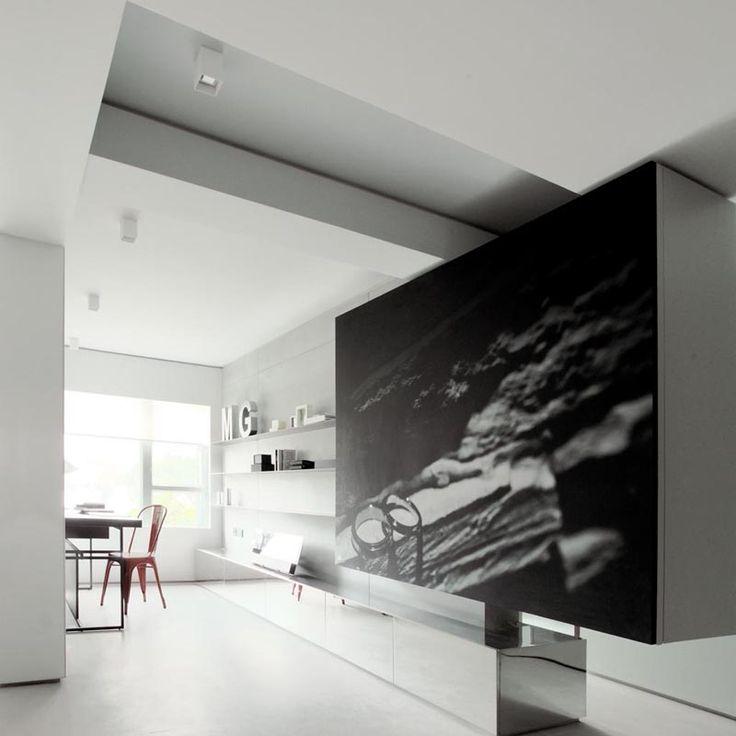 Kon Design Interior Design Awards Cool Apartments Design