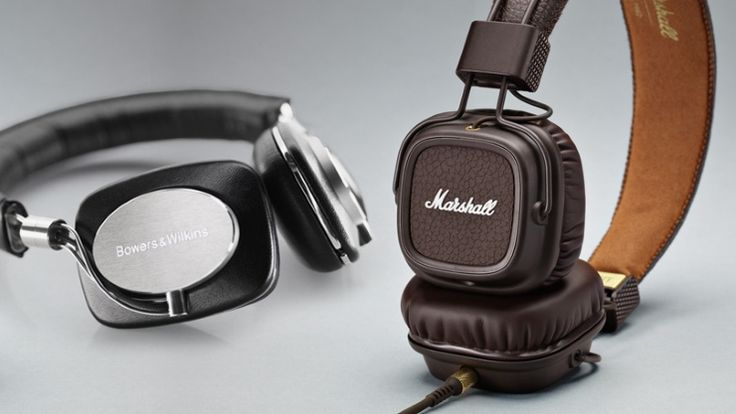 For truly sweet-sounding tunes you'll want to ditch those bundled earbuds. These are the top-rated on-ear and around-ear headphones we've tested, at a wide variety of price levels.