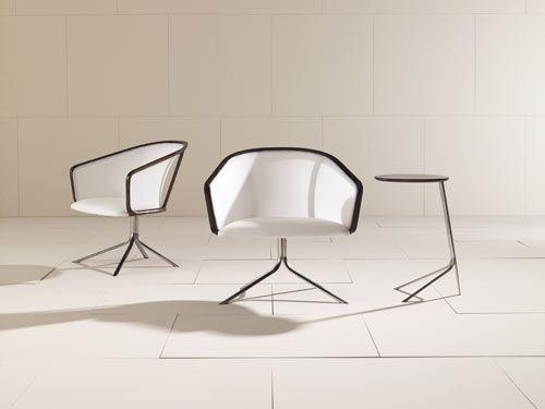 Nest by Todd Bracher  #design #minimalism #furniture