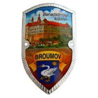 Štítek: Broumov
