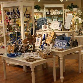 A Little Loveliness: Hilton Head Island Shopping & Dining