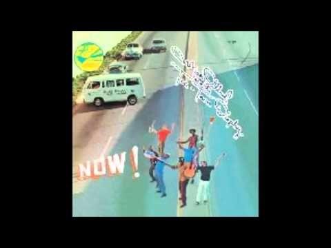 We Got A Long Way To Go- Moses Dillard-1969