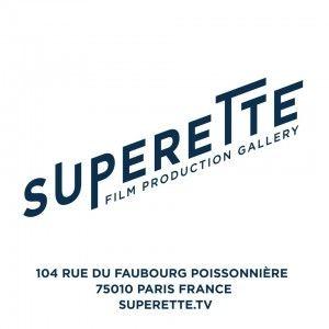 Logo Superette Gallery