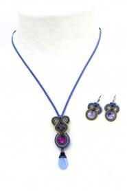 necklaces : Iris