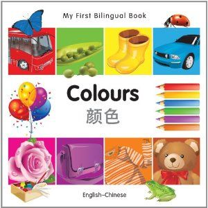 My First Bilingual BookColors EnglishKorean Be Sure To Check Out This Awesome Product Find Pin And More On Chinese Baby Books