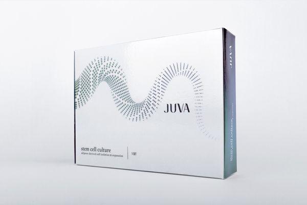 JUVA Pharmaceutical by Michael Riso, via Behance