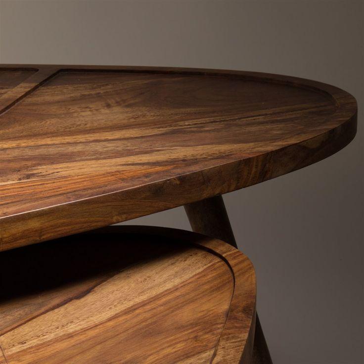 25 beste idee n over houten salontafels op pinterest houten tafels midden tafel en cnc - Wat op een salontafel ...