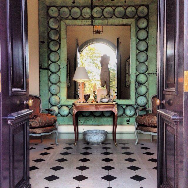 317 best designer robert couturier images on pinterest - Robert couturier interior design ...
