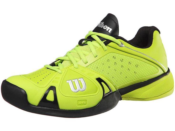 Теннисные кроссовки детские wilson