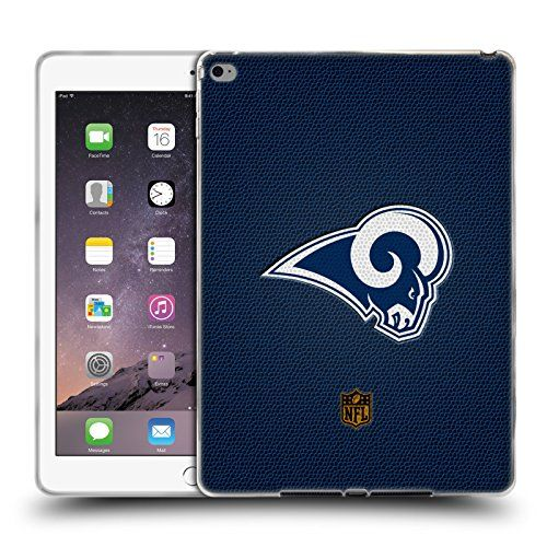 Official NFL Football Los Angeles Rams Logo Soft Gel Case for Apple iPad Air 2  https://allstarsportsfan.com/product/official-nfl-football-los-angeles-rams-logo-soft-gel-case-for-apple-ipad-air-2/  Official NFL product Stylish, scratch resistant, high resolution printed graphics Durable soft gel material provides lightweight, cushioned protection from impact, scratches, and dust