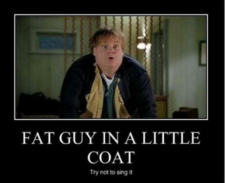 31 Best Fat Guy In A Little Coat Images On Pinterest
