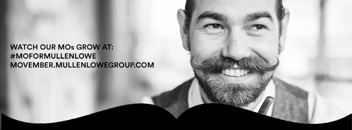 Support us this Movember by voting for your favourite moustache from our network! http://bit.ly/1P85vql