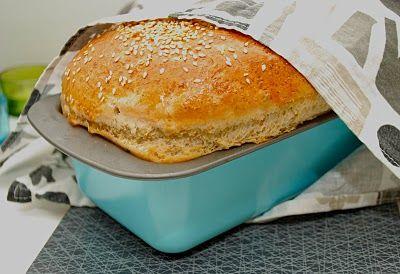 Helena mitt i smeten: Ett snyggt bröd