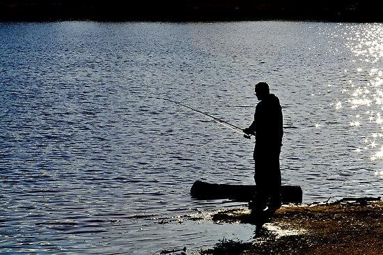 Kennington Reservoir