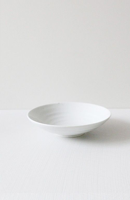 엘 광주요 미설 원형볼 17 / L Kwangjuyo Miseol Bowl 17 / 10,000 won