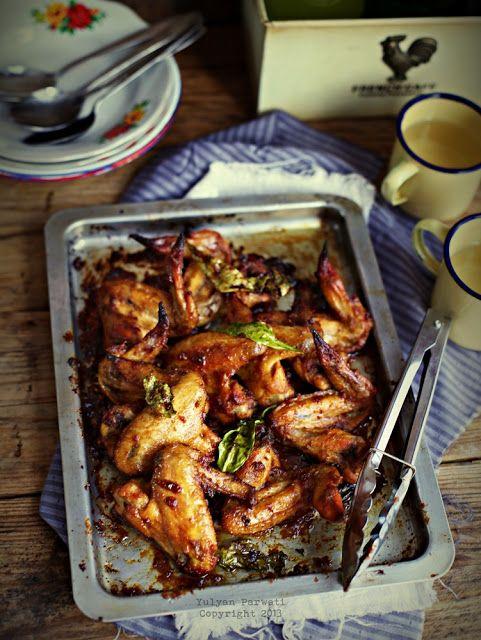 Cooking With Love: Ayam Bakar Kecap