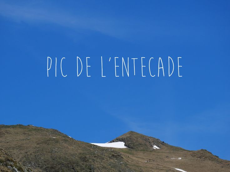 Le Pic de l'Entecade culmine à 2 266 m d'altitude. Il est situé du côté espagnol, dans le Val d'Aran. Du sommet, le panoramaà 360° permet d'admirerl'ensemble du massif du …