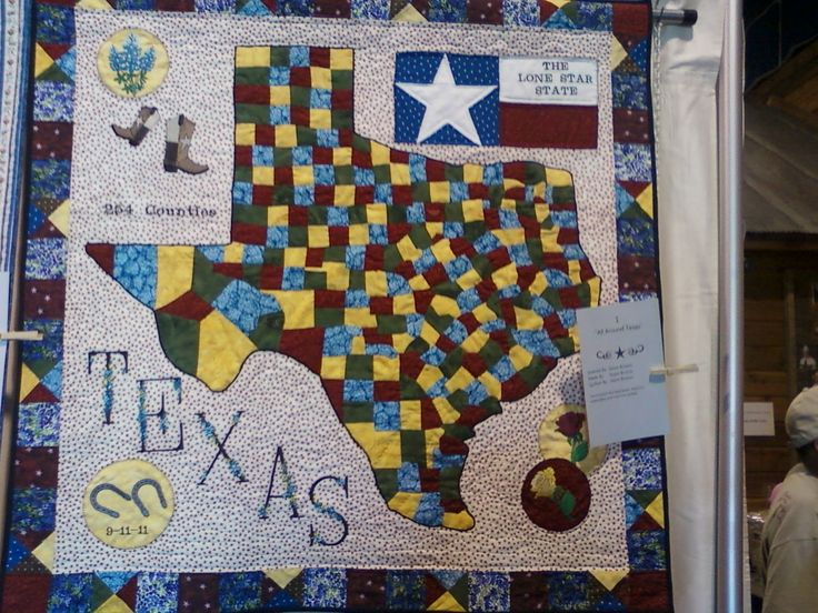 33 Best Ideas About Texas Quilts On Pinterest Ohio