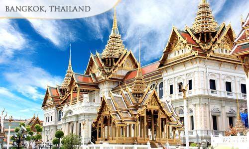Thailand free WiFi hotspot