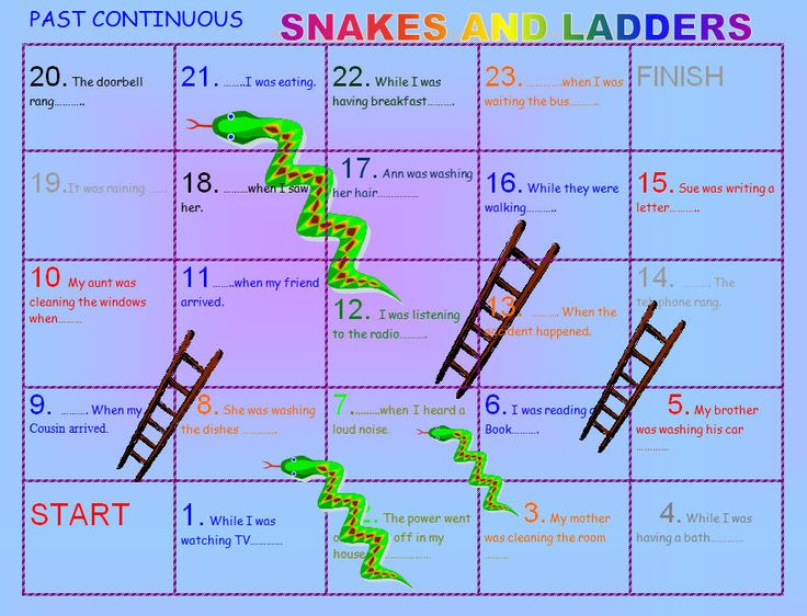 snakes and ladders rules pdf