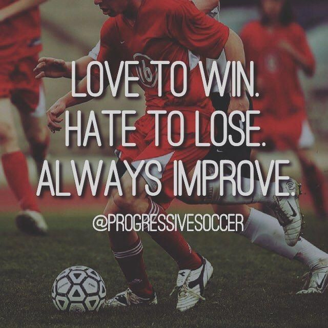 Tips And Tricks To Play A Great Game Of Football Inspirational Soccer Quotes This Or That Questions Soccer Life