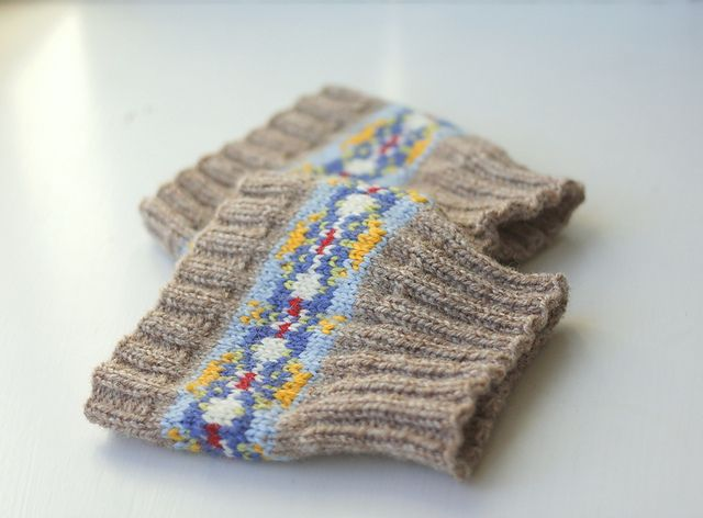 429 best Knitting: Boot Cuffs, Leggings & Legwarmers images on ...