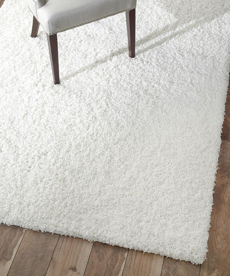 Best 25 White Shag Rug Ideas On Pinterest Brown Couch