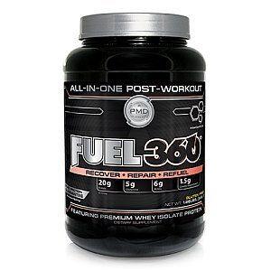 Fuel 360 Gluten Free Whey Protein Watermelon 186 LBS 848 G ...