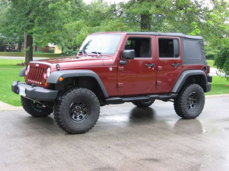 2015 Jeep Wrangler Colors >> Great Jeep Wrangler Unlimited With 2.5 Inch Lift #Jeep http://ift.tt/2rdSR6d | Jeep Gallery ...