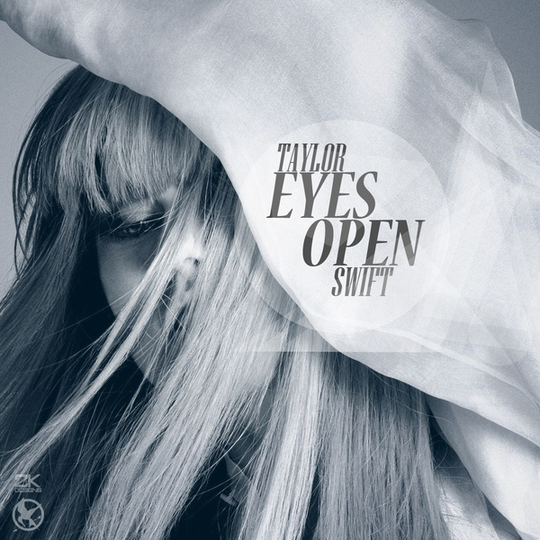 Taylor Swift - Eyes Open cover | Cool Album Art Work ...