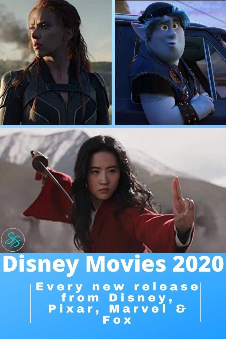Disney movies 2020 in 2020 new disney movies action