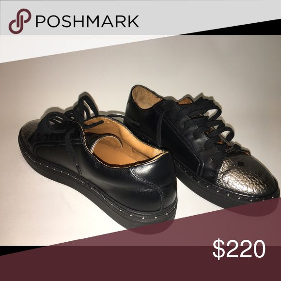 MCM sneakers Men's MCM sneakers MCM Shoes Sneakers