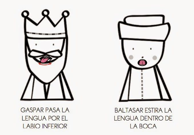Praxias De Los Reyes Magos