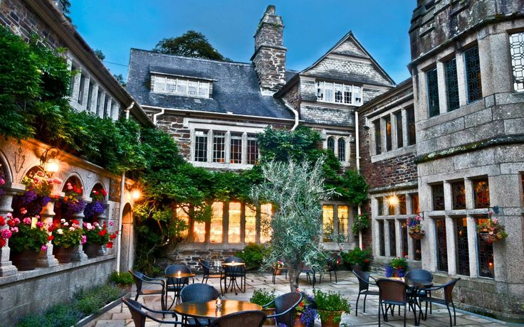Read the Lewtrenchard Manor, Okehampton, Devon hotel review on Telegraph Travel. See great photos, full ratings, facilities, expert advice and book the best hotel deals.