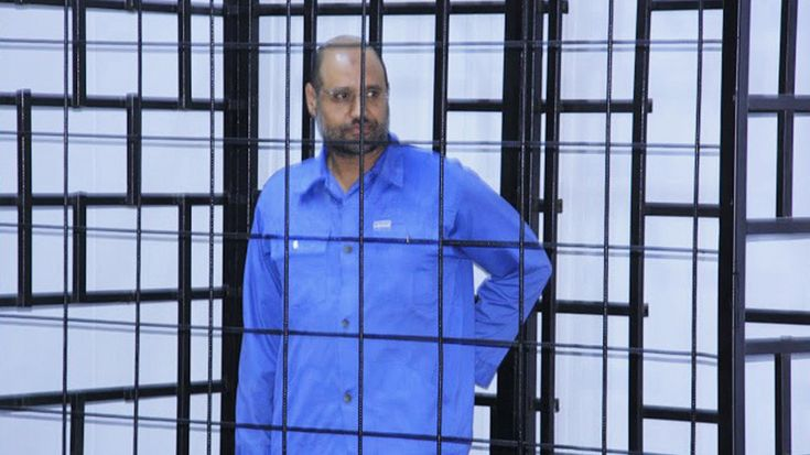 Saif al-Islam Gaddafi, the son of former Libyan leader Muammar Gaddafi, is seeking to become head of state. A family spokesman said he will run in the 2018 presidential election – a ballot that is far from certain to take place.