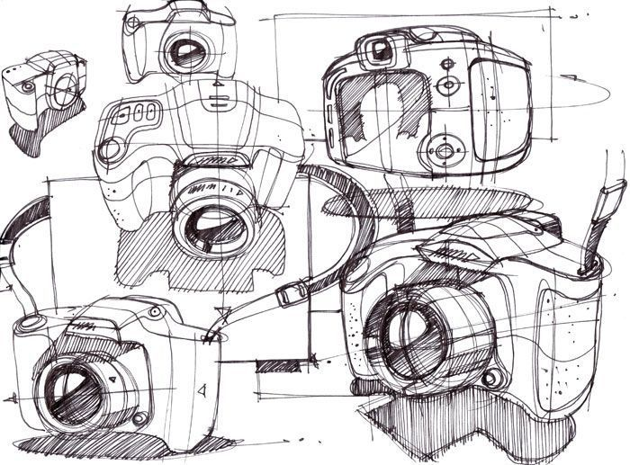 Image result for product design sketches
