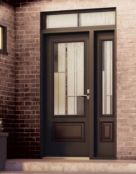 Prestige steel entry doors | Orlean collection