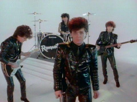 Talking In Your Sleep - The Romantics (HQ/1080p) - YouTube