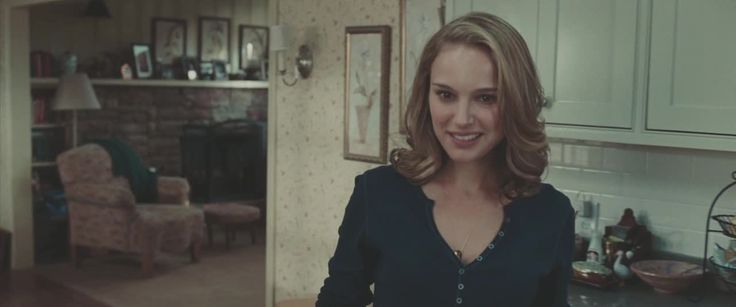 Natalie Portman in the film 'Brothers' (2009)