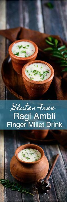 Ragi ambli or ragi malt is a very healthy savoury drink made from ragi flour and buttermilk. Here is a simple and easy to make recipe for Ragi Ambli. Indian I Drink I Beverage I Millet I Finger Millet I healthy I Easy I Simple I Quick I perfect I
