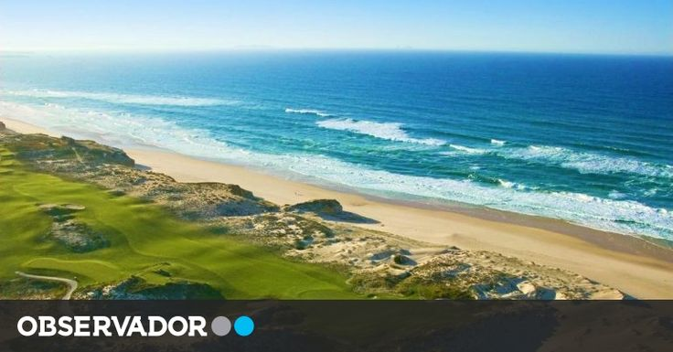Um fim de semana, um hotel: Praia d'el Rey Marriott Golf & Beach Resort – Observador