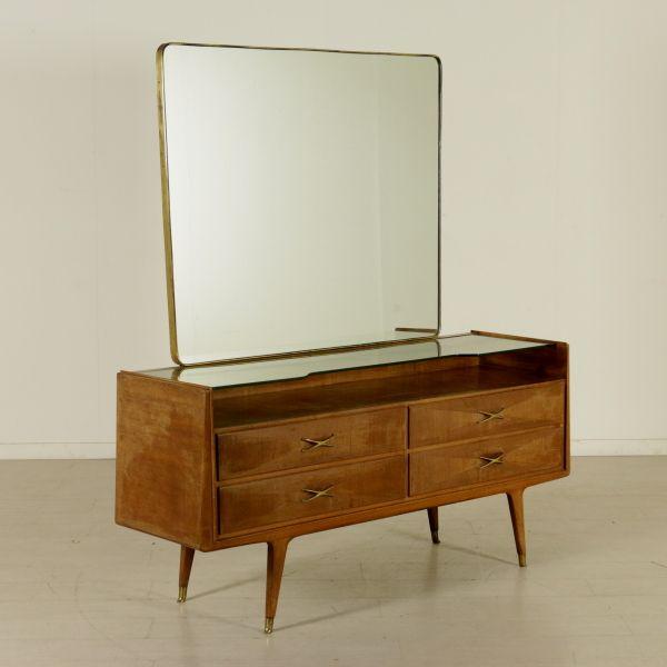 17 migliori idee su vetro a specchio su pinterestForComo Con Specchio Anni 40