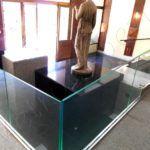 Balaustra in vetro temperato su misura - Roma - VetroeXpert - Balaustre Parapetti Recinzioni